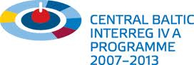 Central Baltic Interreg Programme